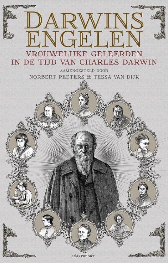Darwins engelen - Norbert Peeters  
