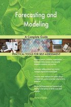 Forecasting and Modeling a Complete Guide