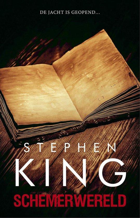 Schemerwereld - Stephen King |
