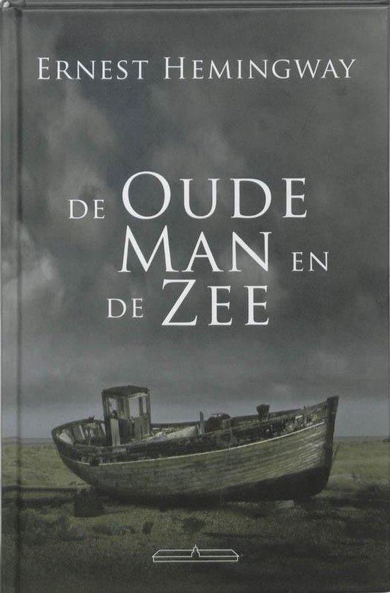 De oude man en de zee - Ernest Hemingway pdf epub