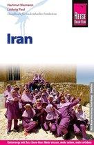 Reise Know-How Reiseführer Iran