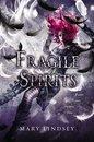 Omslag Fragile Spirits