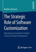 The Strategic Role of Software Customization