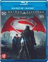 Batman v Superman: Dawn of Justice (3D Blu-ray)