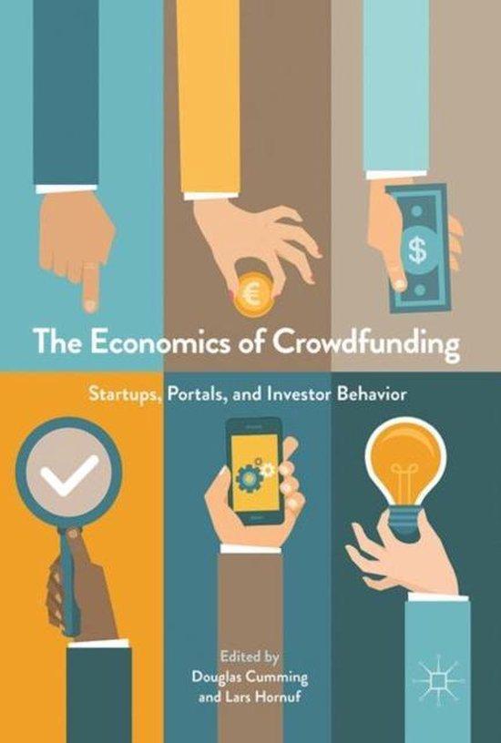 The Economics of Crowdfunding