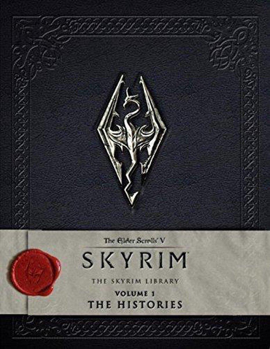 The Elder Scrolls V: Skyrim - The Skyrim Library, Vol. I
