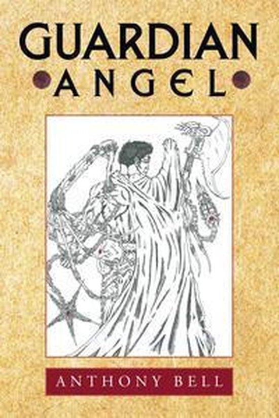 Omslag van Guardian Angel