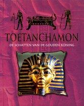 Toetanchamon, schatten van de gouden koning