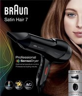 Braun Satin Hair 7 SensoDryer HD 785 Professional - Föhn