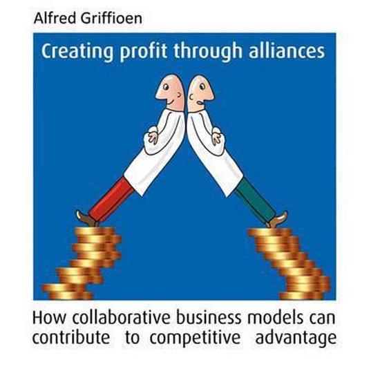 Creating Profit Through Alliances