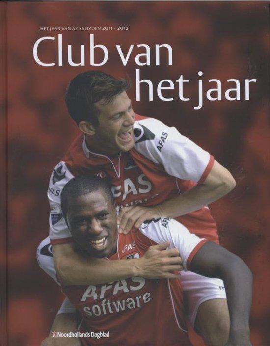 Club van het jaar seizoen 2011-2012 - Theo Brinkman |