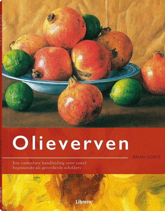 Olieverven - Brian Gorst  