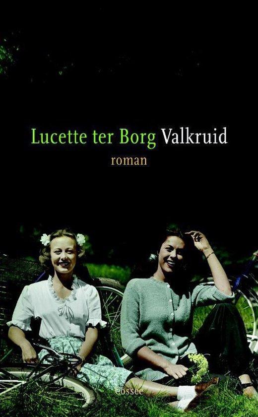 Valkruid - Lucette ter Borg | Fthsonline.com