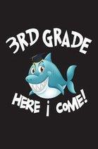 3rd Grade Here I Come!