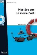 LFF A1 - Mystère sur le Vieux-Port (ebook)