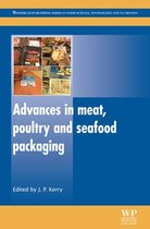 Advances in Meat, Poultry and Seafood Packaging