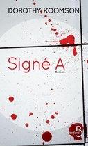 Signé A
