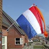 Talamex Nederlandse vlag  100 x 150 cm