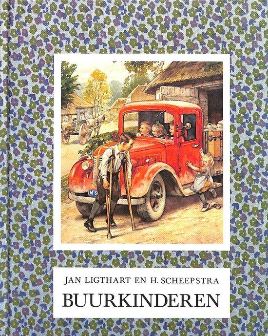 Buurkinderen - Jan Ligthart | Readingchampions.org.uk