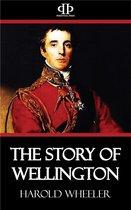 Boek cover The Story of Wellington van Harold Wheeler