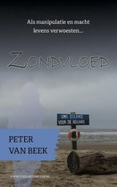 Texelse thrillers 3 - Zondvloed