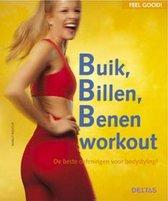 Buik, Billen, Benen Workout