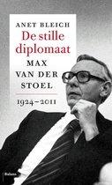Omslag De stille diplomaat
