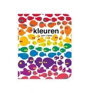 Kinderboeken Rubinstein Prentenboek - Kleuren (kartonboek). 2+
