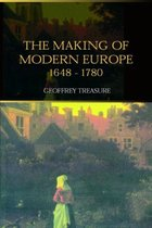 The Making of Modern Europe, 1648-1780