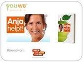 Anja helpt !