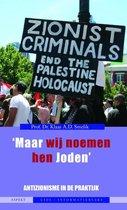 CIDI-INFORMATIEREEKS - 'Maar wij noemen hen Joden'
