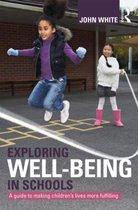 Exploring Well-Being in Schools