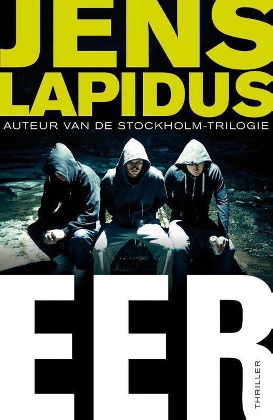 Eer - Jens Lapidus |