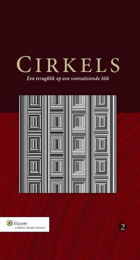 Boek cover Cirkels van  (Hardcover)