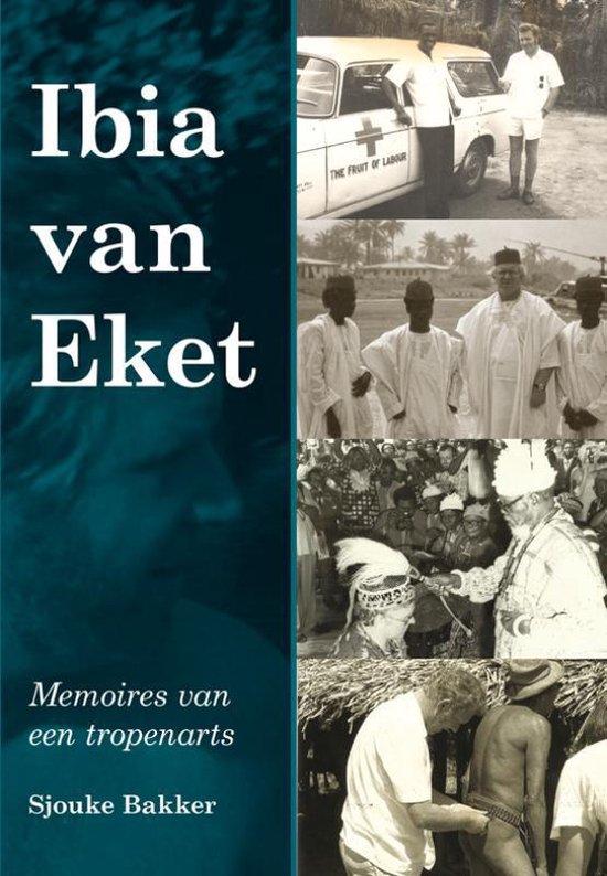 Ibia van Eket - Sjouke Bakker   Fthsonline.com