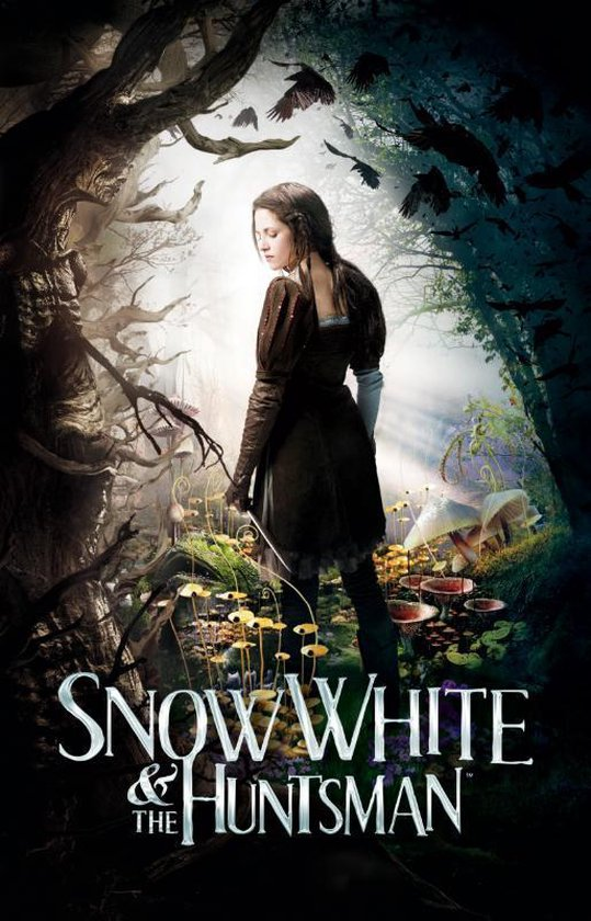 Snow White & the huntsman - Lily Blake |