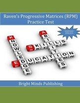Raven's Progressive Matrices (RPM) Practice Test