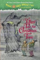 Magic Tree House #44 A Ghost Tale For Christmas Time
