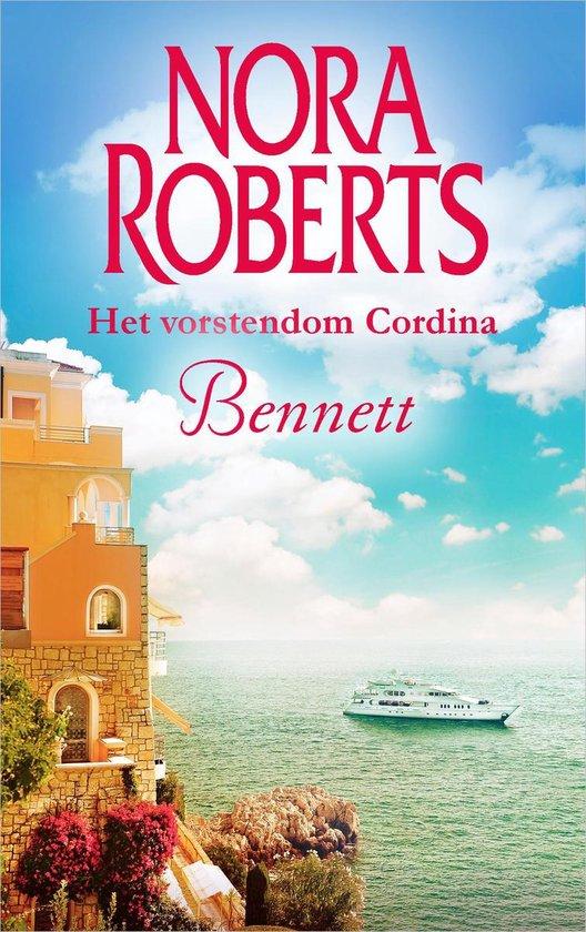 Bennett - Nora Roberts |