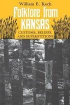 Folklore from Kansas
