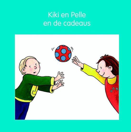 Kiki en Pelle - Kiki, Pelle en de cadeaus - Jeannette Lodeweges pdf epub