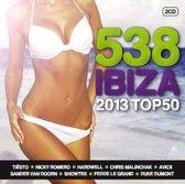 Ibiza Top 50 2013