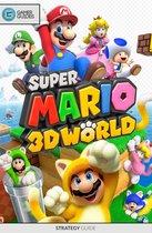Super Mario 3D World - Strategy Guide