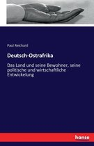 Deutsch-Ostrafrika