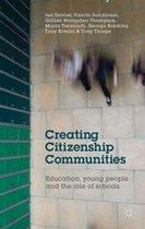 Creating Citizenship Communities