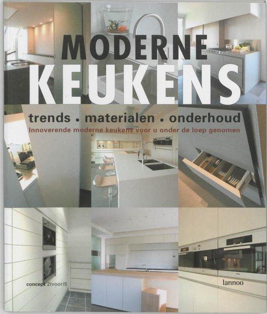 Moderne Keukens - B. cop |