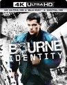 The Bourne Identity (4K Ultra HD Blu-ray)