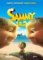 Sammy 1 & 2 (Blu-ray)