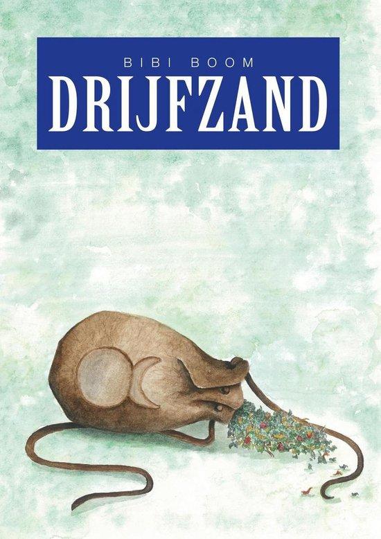 Drijfzand - Bibi Boom |