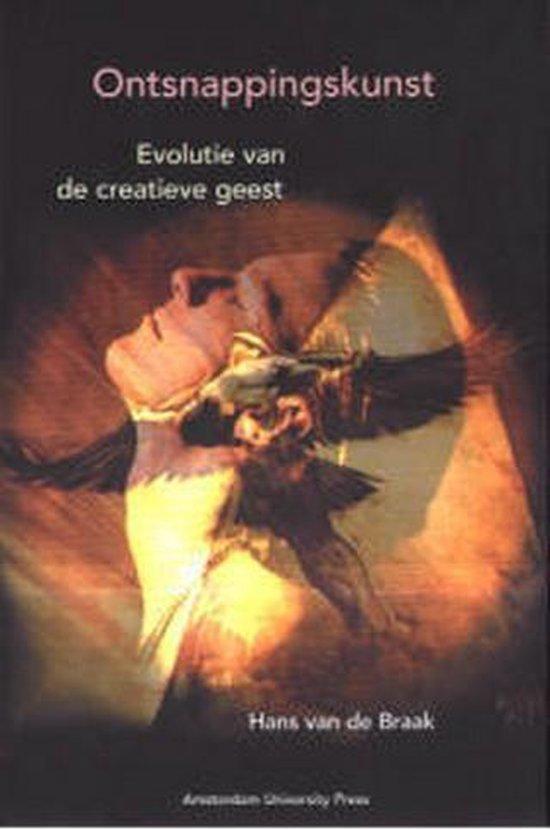 Ontsnappingskunst - H.J. van de Braak |
